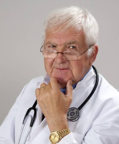 zvětšená prostata urolog