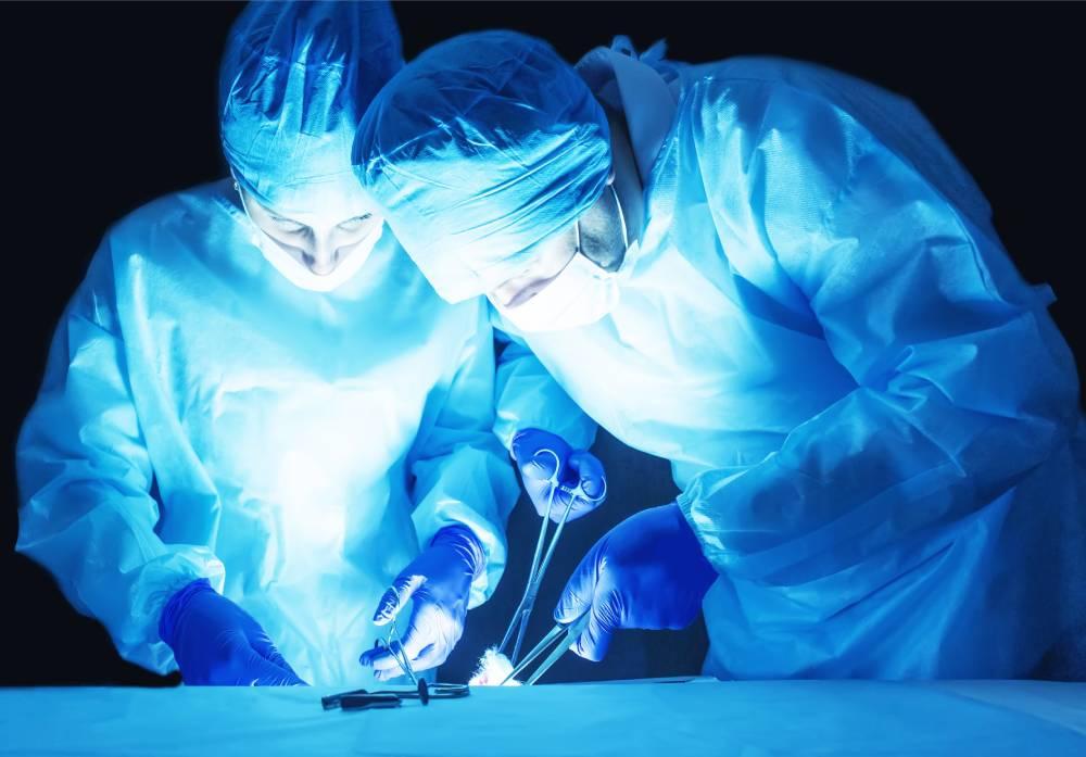 operace prostaty